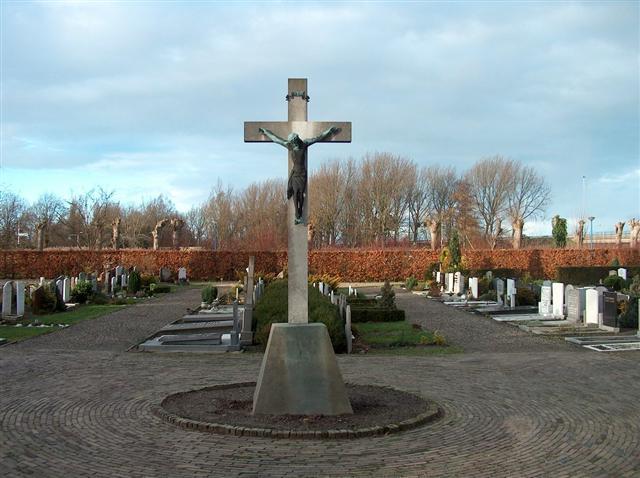 begraafplaats maassluis